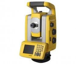 Тахеометр Trimble S3 (5\\\') Robotic
